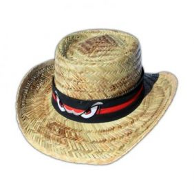 Summer Classic Straw Hat